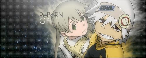 Gift for ReBoRN. Reborn-Gift