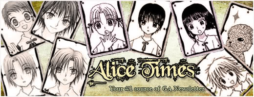 Alice Times