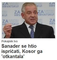 Ivo Sanader i izbacivanje iz HDZ-a 12