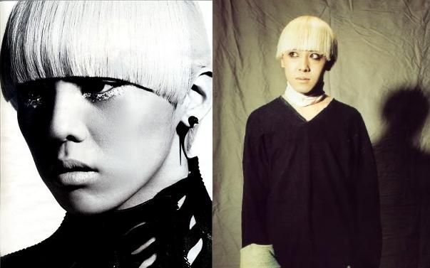 Separated at birth Gee