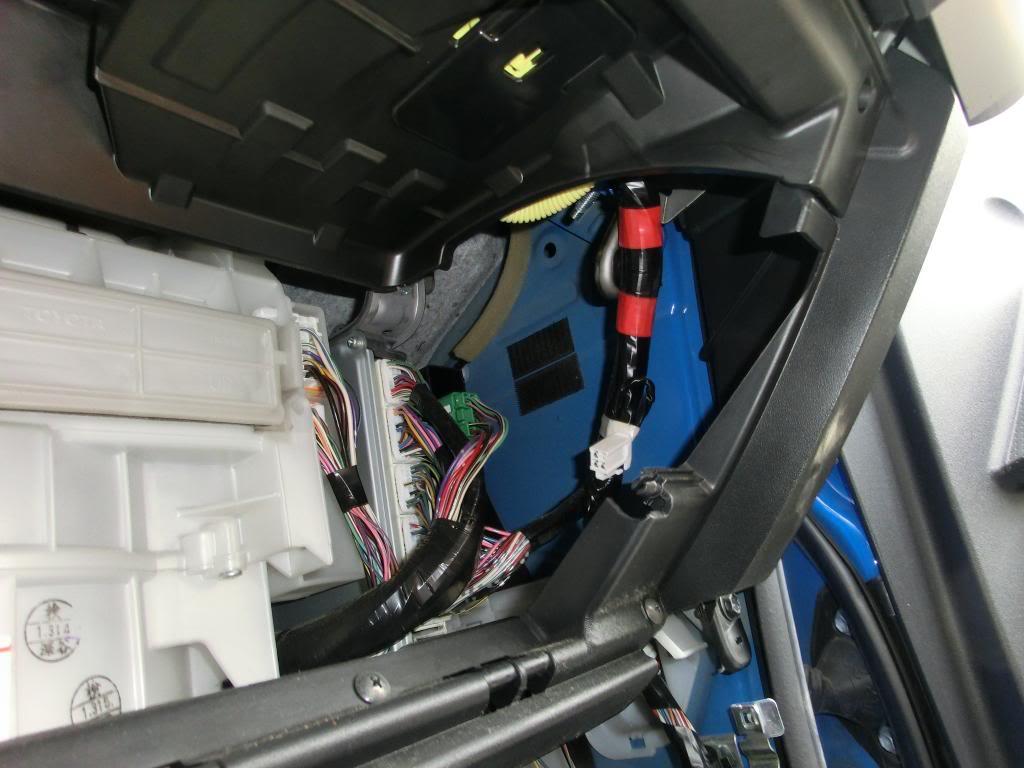 Blue Sea Fuse Box Install CIMG0737