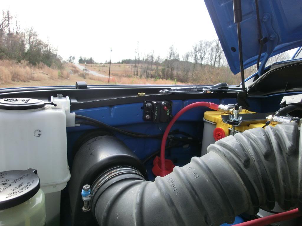 Blue Sea Fuse Box Install CIMG0738