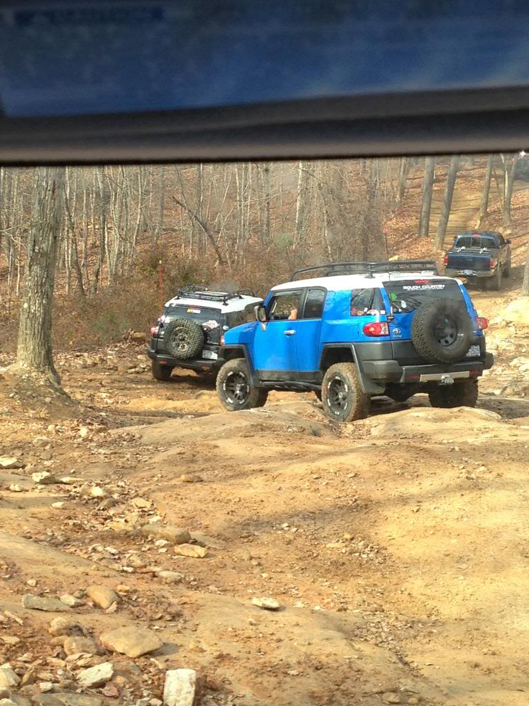 Pictures and Videos from Uwharrie Trail Ride 8DEC12 IMG_0562