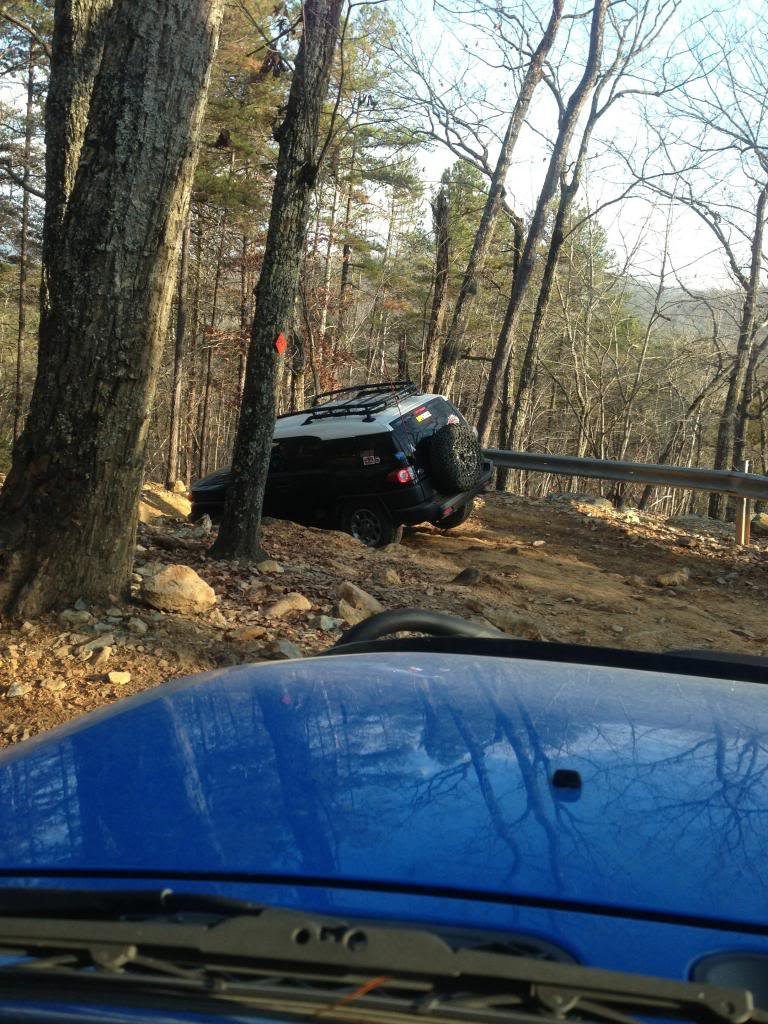 Pictures and Videos from Uwharrie Trail Ride 8DEC12 IMG_0563