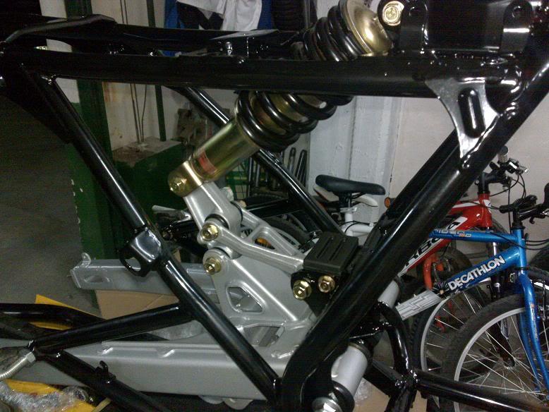 Moto Injerto Chasis FDS / Motor Metrakit - Página 3 603