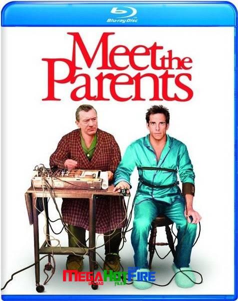 Meet The Parents (2000) x264 HDRip 400MB MeetTheParentsCover