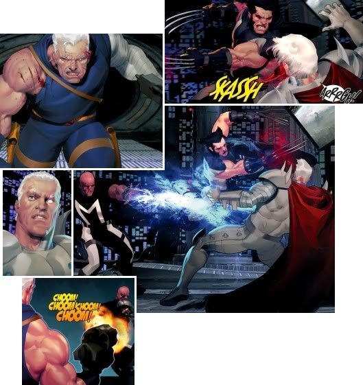 X-Men Extra Nº103 (Julho/2010) Gm0506_08