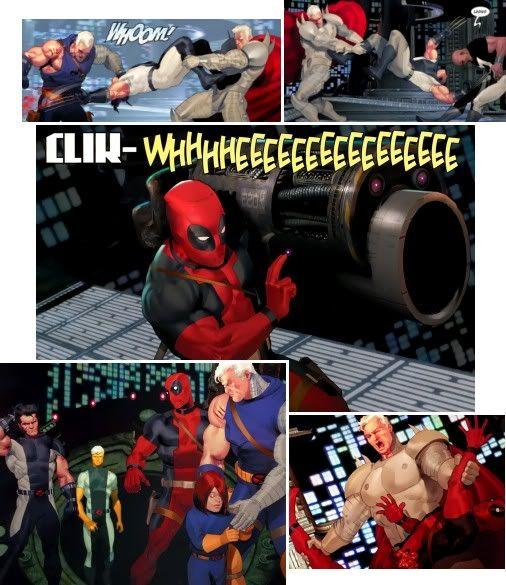 X-Men Extra Nº103 (Julho/2010) Gm0506_09