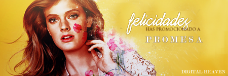 • Revenge is sweeter • [Updated 23.01.12] Promesa-2
