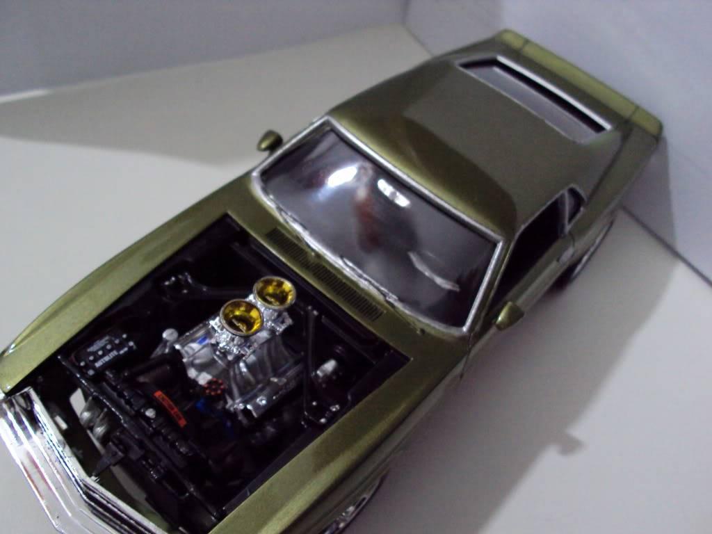Shelby GT-500 1969 DSC00045