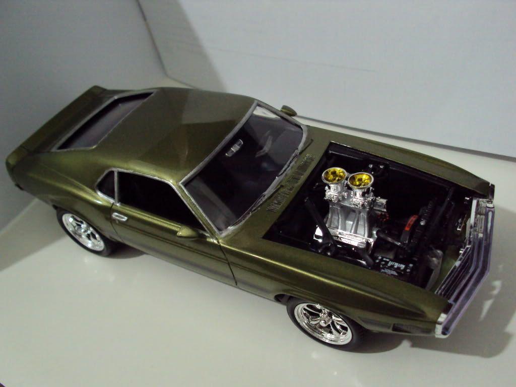 Shelby GT-500 1969 DSC00046
