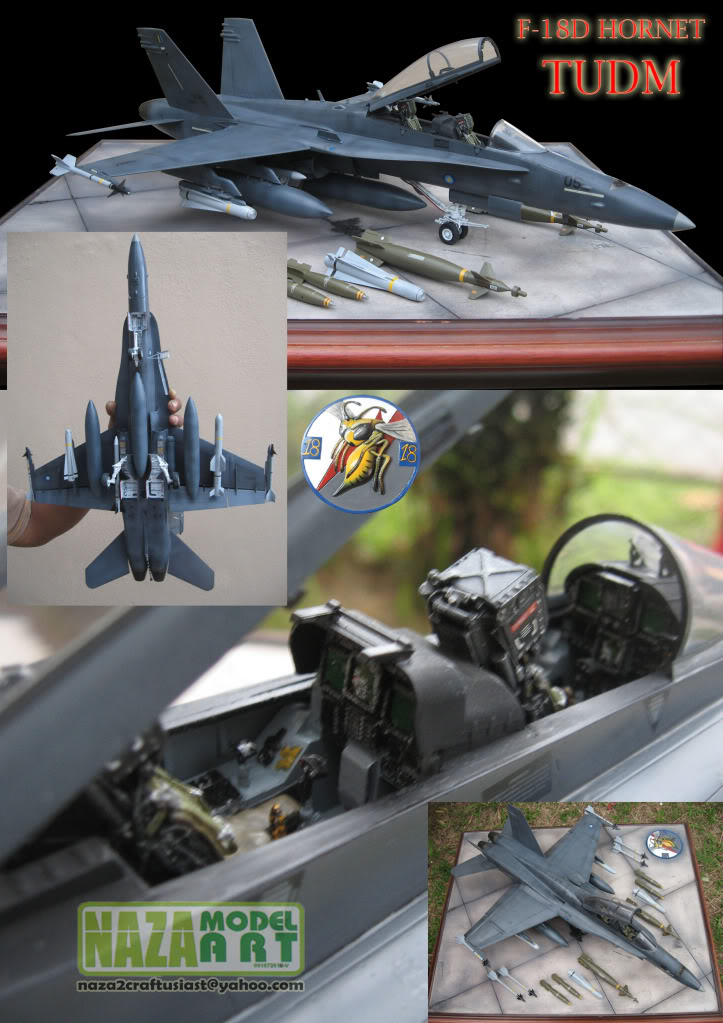 GALERI NAZA MODEL ART - Page 2 F-18DCOMPLETE