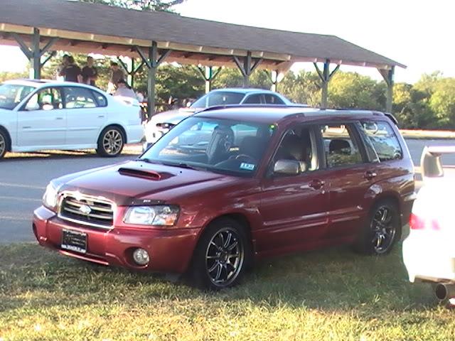Member's Subarus! PIC_0543