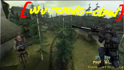 GFX request  banner plz need it done good  WUTANG