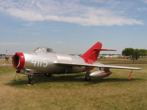 Mikoyan Gurevich MiG-15 Fagot 1/72 Hobby Boss 2554501687_0454c95e23_o