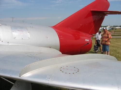Mikoyan Gurevich MiG-15 Fagot 1/72 Hobby Boss 2555326162_71bc530df3_o