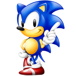 Sonic Pictures, Images and Photos