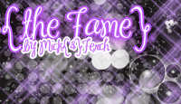 Ferch@Editions ~ TheFame