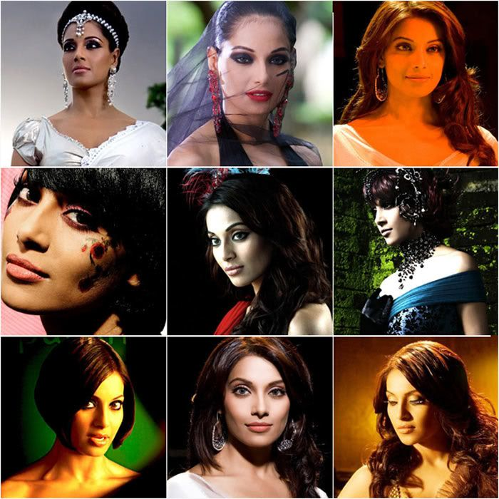 Bipasha's nine looks in Pankh 1