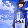 GUNDAM 00 Setsuna_avatar02