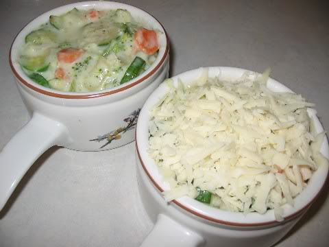 Casserole de légumes Casserole-de-lgumes