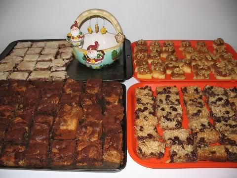 Carrés aux framboises Desserts-Nol-2005