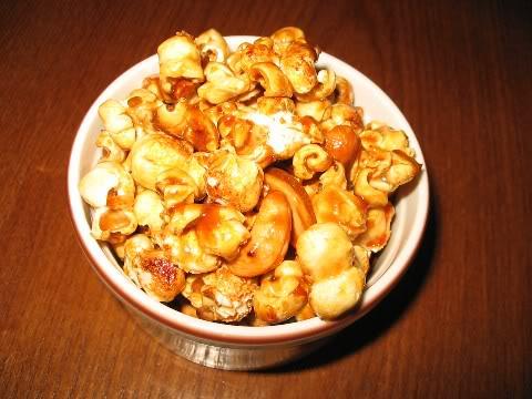 Maïs soufflé caramélisé (type Poppycock) Mas-souffl-caramlis