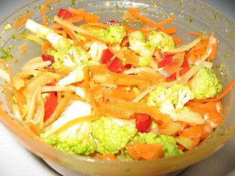 Salade de broco fleur Salade-de-brocofleur