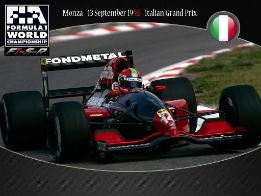 RONDA 7: ITALIA - MONZA Monza1992_loadingPEq