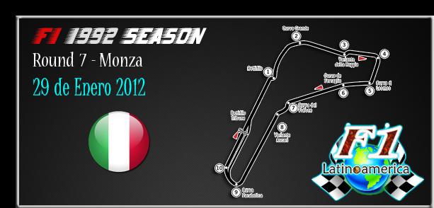 RONDA 7: ITALIA - MONZA Monza1992Thmb