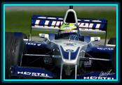 """<font color=""""WHITE"""" face=""""mistral"""" size=5><b>PRIMERA TEMPORADA - F1 LATINOAMERICA 2007-08</b></font>"""
