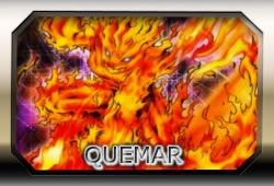 Emperador Digimon VS Ryo Akiyama Quemardados