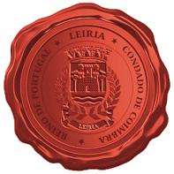 REGIMENTO INTERNO DA INTENDÊNCIA DE PRODUÇÃO PESQUEIRA Selo-leiria