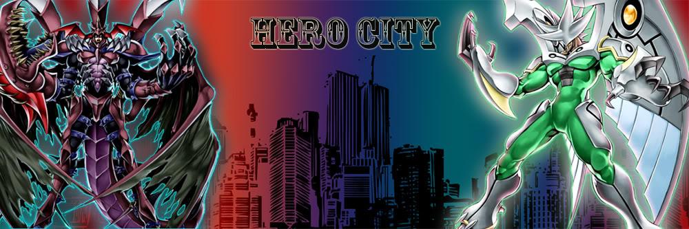 Hero Universe Academy