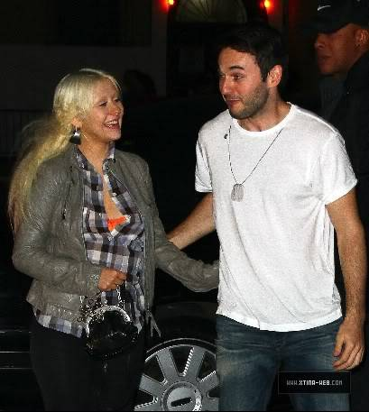 Christina going to darby nightclub - May 7th 2011 Darbynightclub-May7th20115