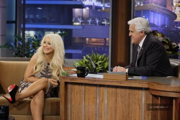 Jay Leno - March 23rd JayLeno-March23rd201212
