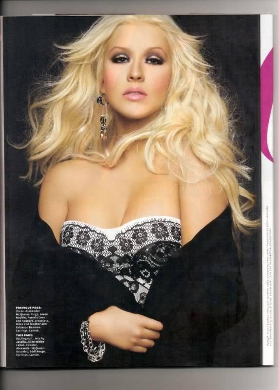 Latina Magazine Latina-March20124