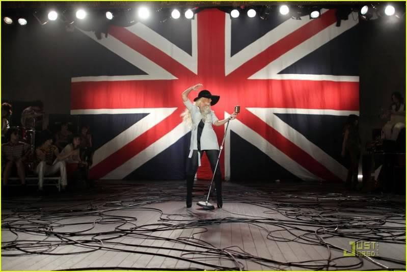 Moves Like Jagger Photo!! MovesLikeJaggerVideoStills6