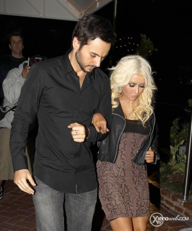 Christina & Matt - Sunset Marquis (17/04/2012) SunsetMarquis-April17th2012
