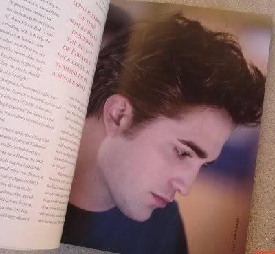 For Twilight fans (Possible spoiler ALERT!!) DSC05438