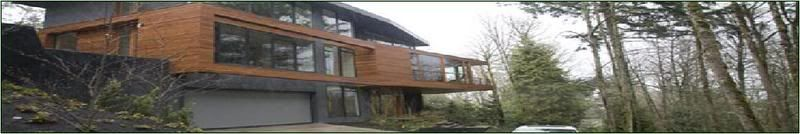 Cullen Residence
