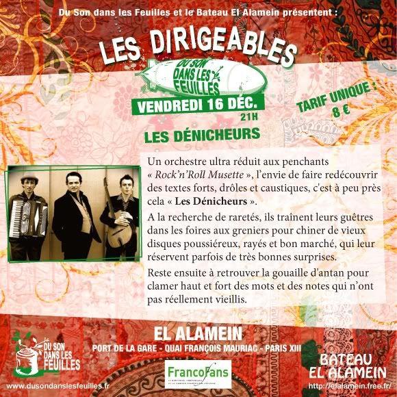 Les Dirigeables #1) (du son dans les feuilles) 2011-12-DSF_Flyer_Dec_Web1