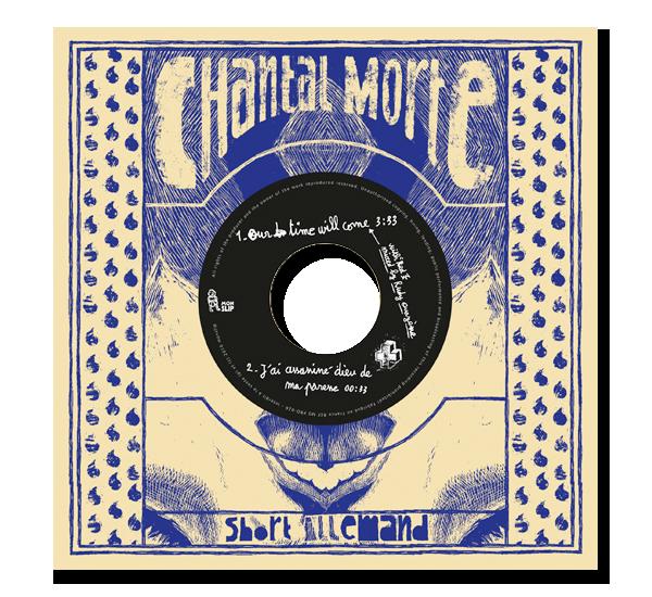 17.12.2010 Steve MacKay - Koonda Hoola - Chantal Morte  CHANTALMORTE-SHORTALLEMAND
