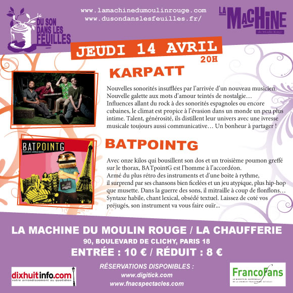 14 AVRIL 2011 : à LA MACHINE du MOULIN ROUGE (ex LOCO) avec BAT POINT G DSF_Flyer_580px_WEB_14_04-1