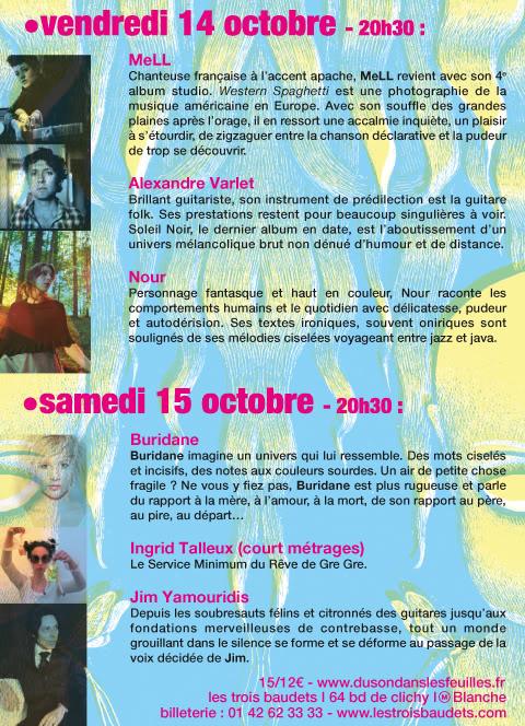Festival DU SON DANS LES FEUILLES #4 Oct.2011 WEB_fly_dsf04_02