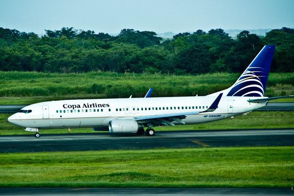 Voando na Copa Airlines, Executiva e Econômica. O Que Esperar? Copa-1-web