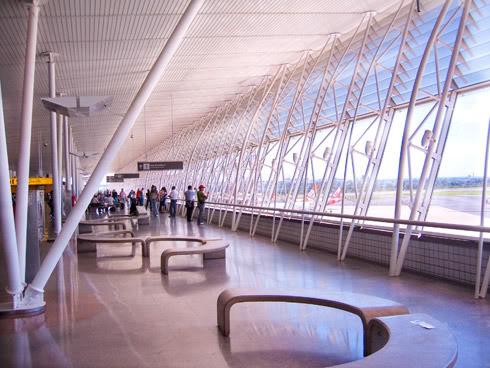 Aeroporto de Brasília Patio-de-observacao-bsb