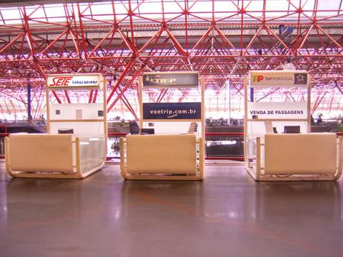 Aeroporto de Brasília Stand-cias-aereas-bsb