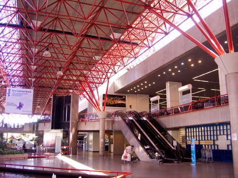 Aeroporto de Brasília Terreo-bsb