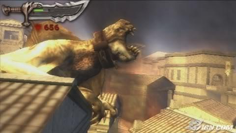 |!| مقال شخصي |!|[هل تعتقد أن GOW هي أفضل سلسلة ألعاب غي العالم !؟]|!| مقال شخصي |!| God-of-war-chains-of-olympus-scr-1